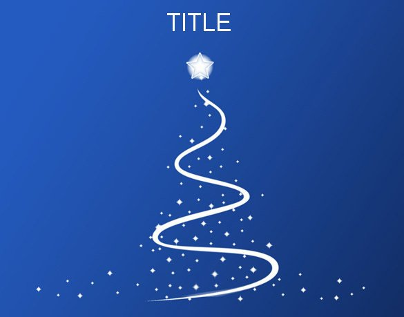 Free Christmas Powerpoint Templates 28 Microsoft Powerpoint Templates
