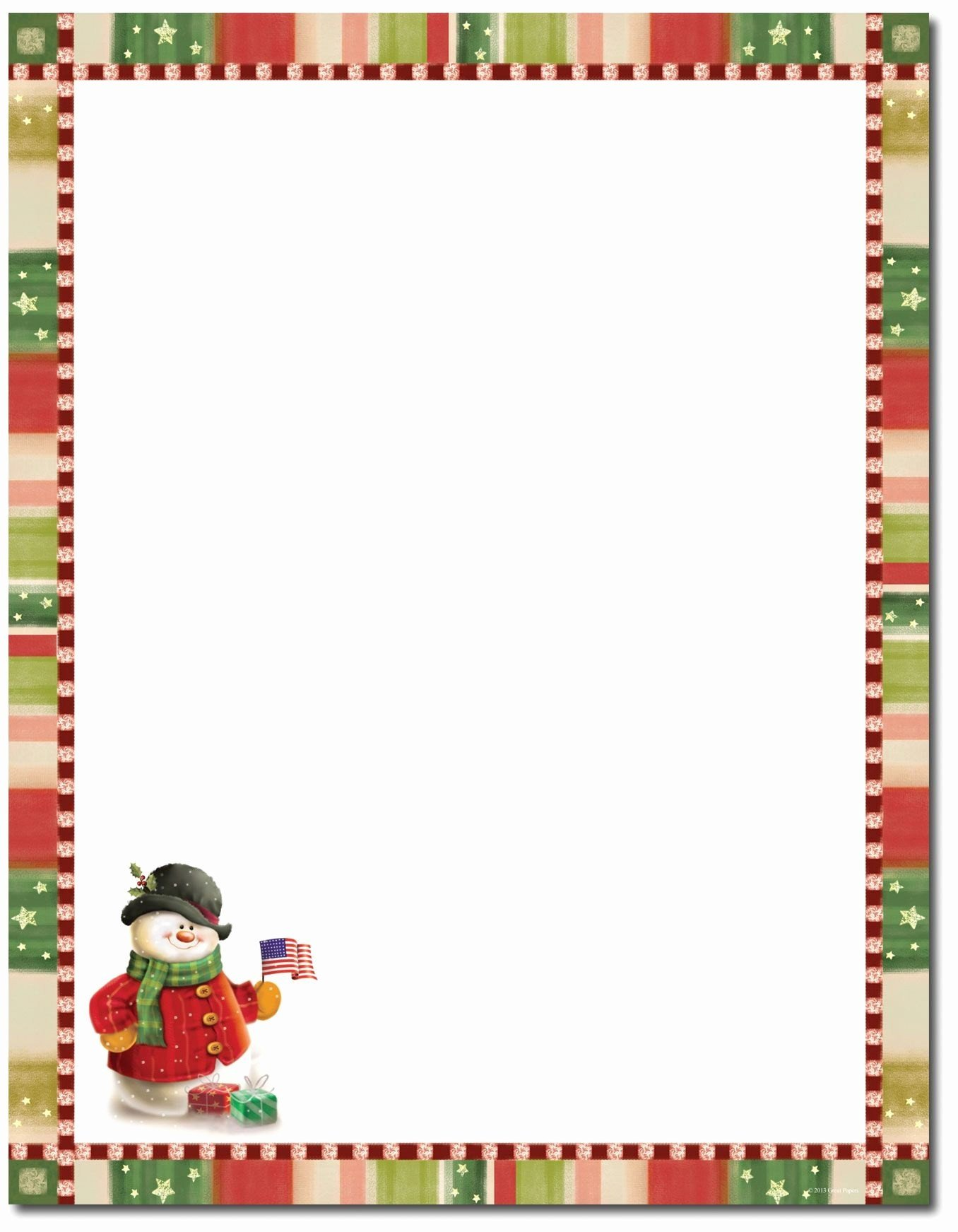 Free Christmas Stationery Templates Free Stationery Templates for Microsoft Word Pics – Floral
