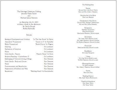 Free Church Programs Template 8 Best Of Free Printable Church Program Design