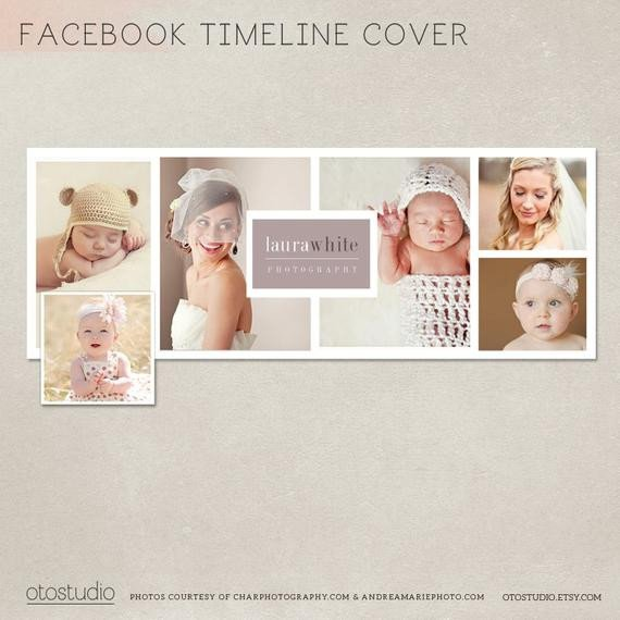 Free Facebook Covers Templates Timeline Cover Template Photo Collage Photos Digital