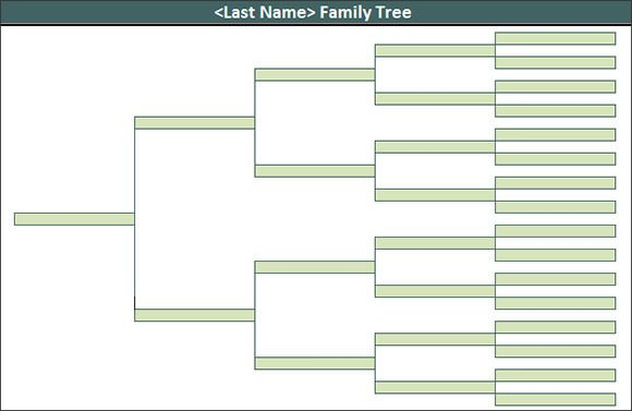 Free Family Tree Template Excel Family Tree Template 55 Download Free Documents In Pdf