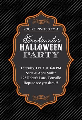 Free Halloween Invite Templates Best 25 Halloween Invitation Wording Ideas On Pinterest