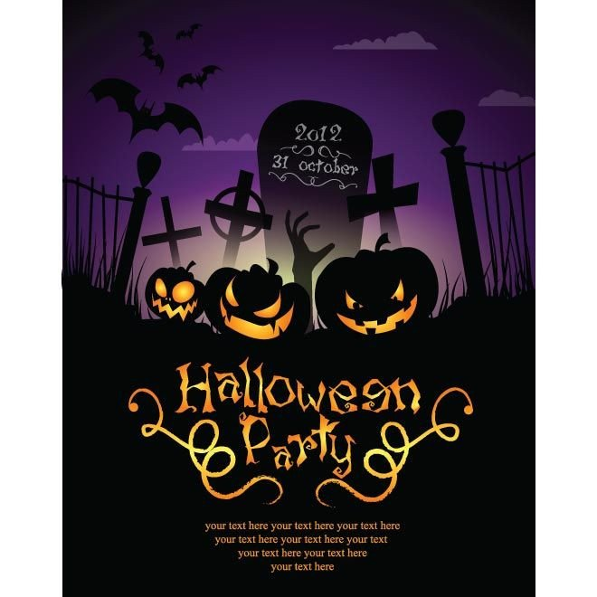 Free Halloween Party Invitation Templates Free Halloween Party Invitation Templates Google Search