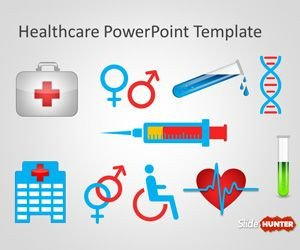 Free Healthcare Powerpoint Templates Free Healthcare Powerpoint Template