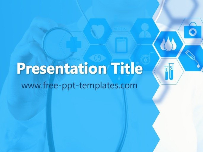 Free Healthcare Powerpoint Templates Health Care Ppt Template