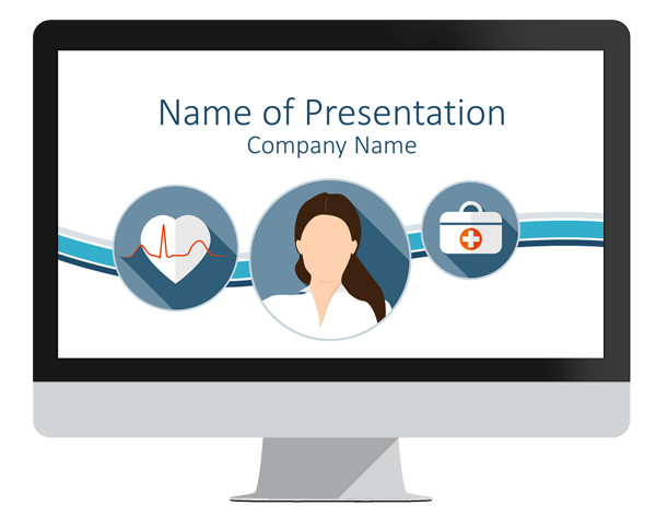 Free Healthcare Powerpoint Templates Healthcare Powerpoint Template Presentationdeck