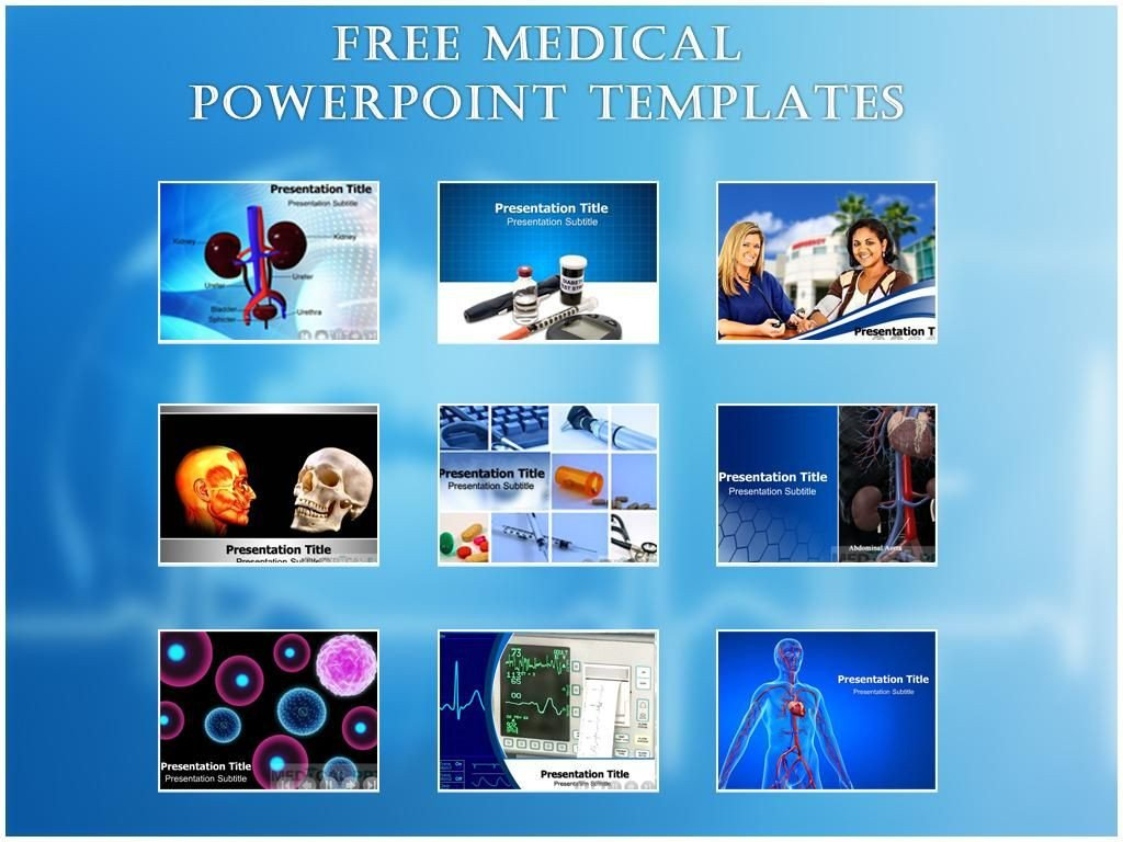Free Healthcare Powerpoint Templates Medical Powerpoint Slide Designs Free Download Powerpoint