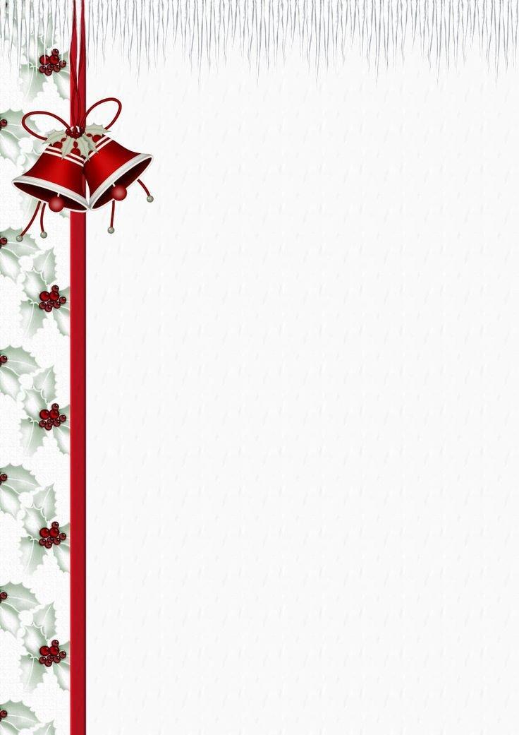 Free Holiday Stationery Templates Best 25 Christmas Stationery Ideas On Pinterest