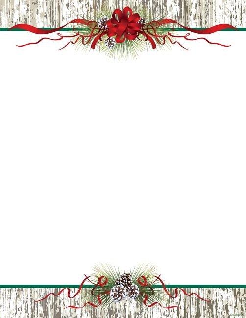 christmas letter red snowman free christmas letterhead