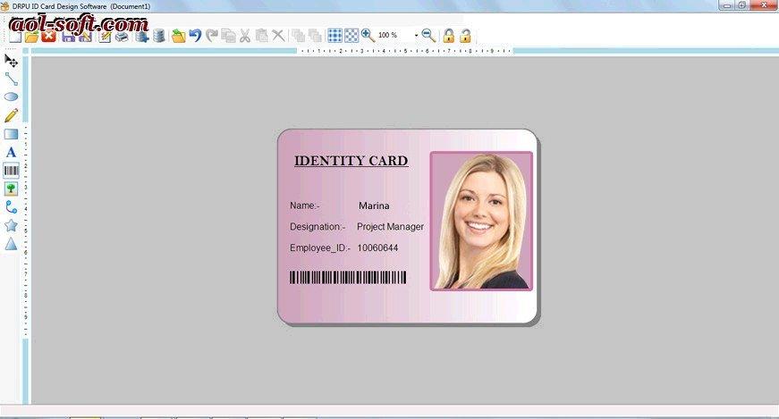 Free Id Card Templates Sandthepiratebay Blog