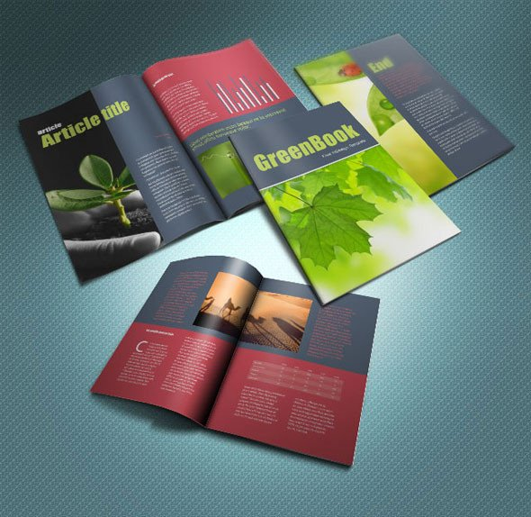 Free Indesign Flyer Templates 30 Professional Free & Premium Indesign Magazine
