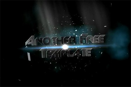 Free Intro Templates after Effects after Effects Intro Templates