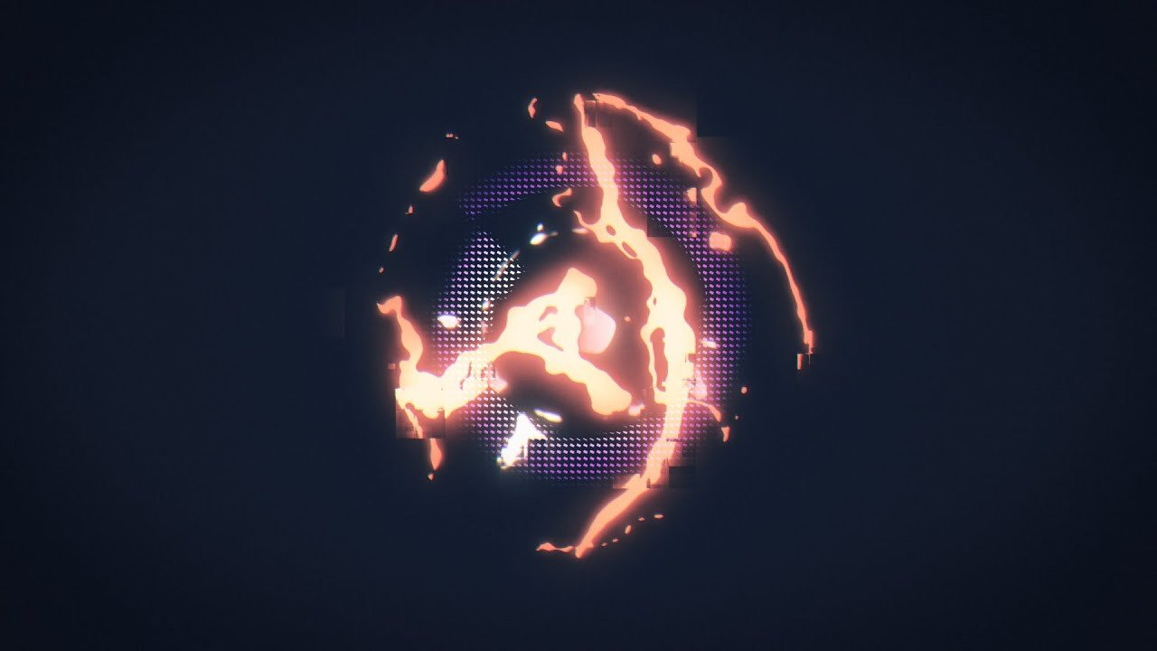 Free Intro Templates after Effects Glitchy Free 2d Intro Template after Effects Free Intro