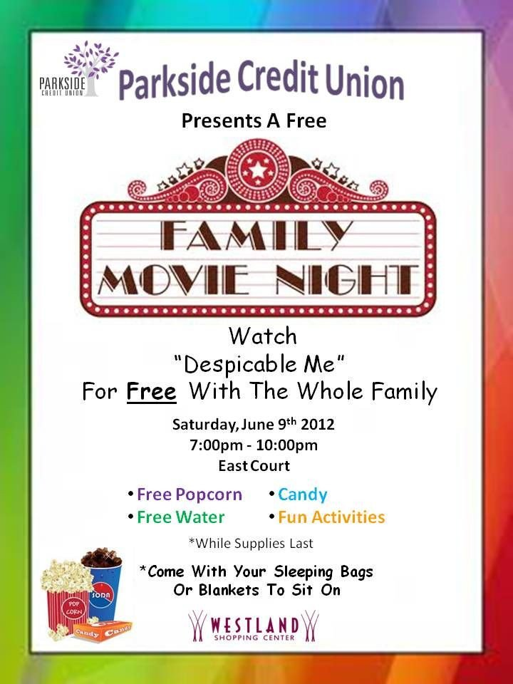 Free Movie Night Flyer Template 33 Awesome Movie Night Template Flyer Free Images