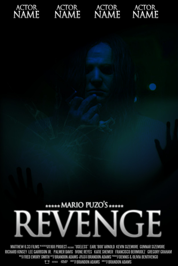 Free Movie Poster Template Movie Poster Template