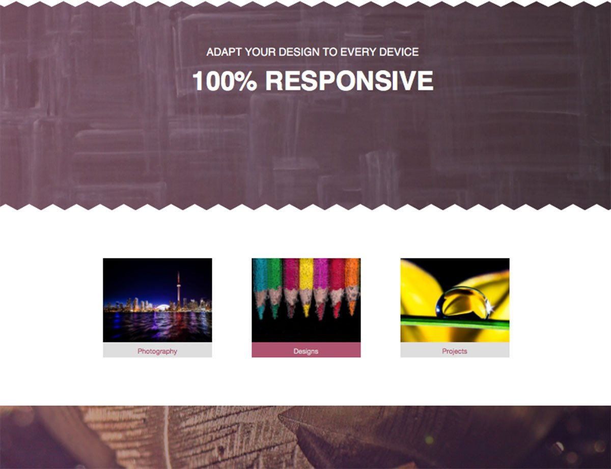 Free Muse Templates Responsive Museum E Page Template Responsive Muse Templates