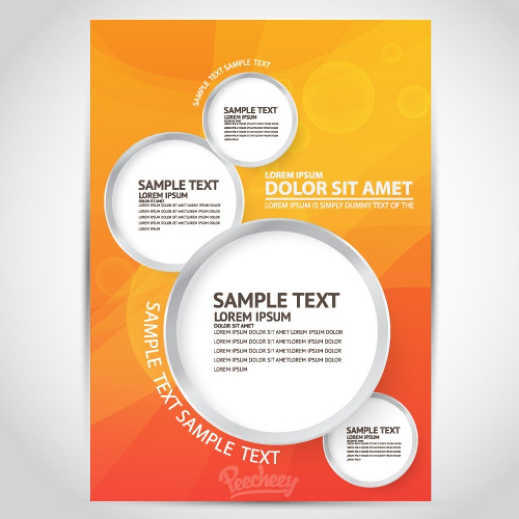 Free Poster Design Templates Flyer Template