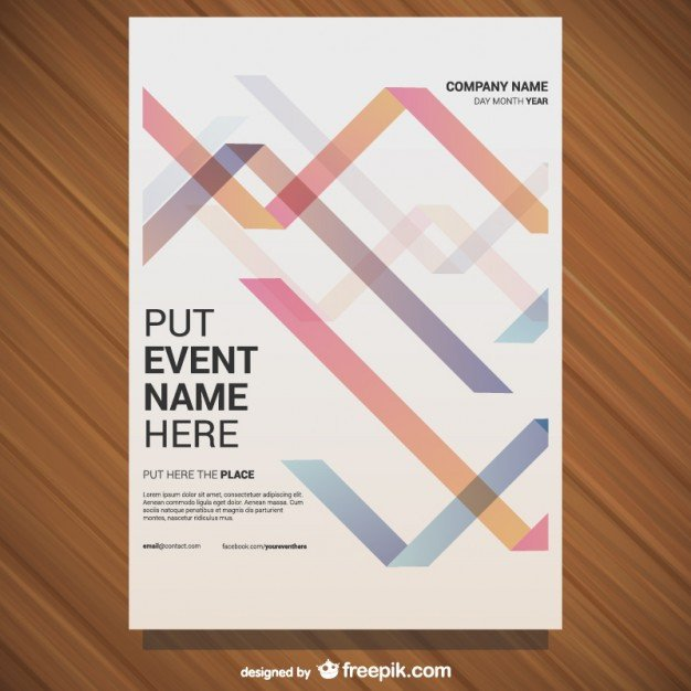 Free Poster Design Templates Poster Design Vectors S and Psd Files