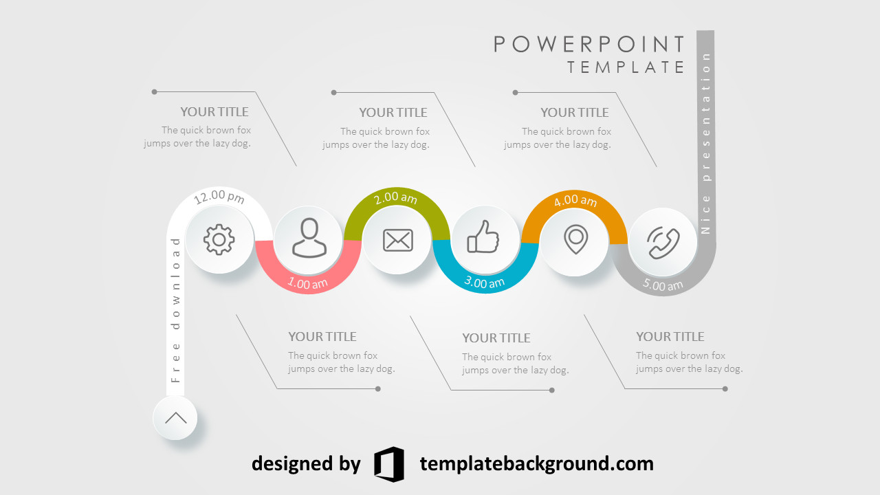 Free Power Point Templates Best Animated Ppt Templates Free Pp