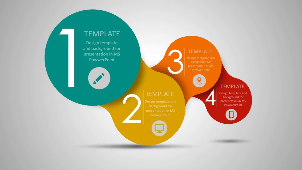 Free Power Point Templates Colorful Powerpoint Templates Free
