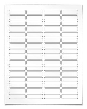 Free Printable Address Labels Template All Label Template Sizes Free Label Templates to