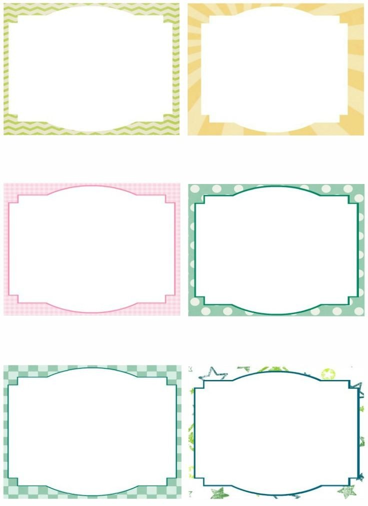 Free Note Card Template Image Free Printable Blank Flash