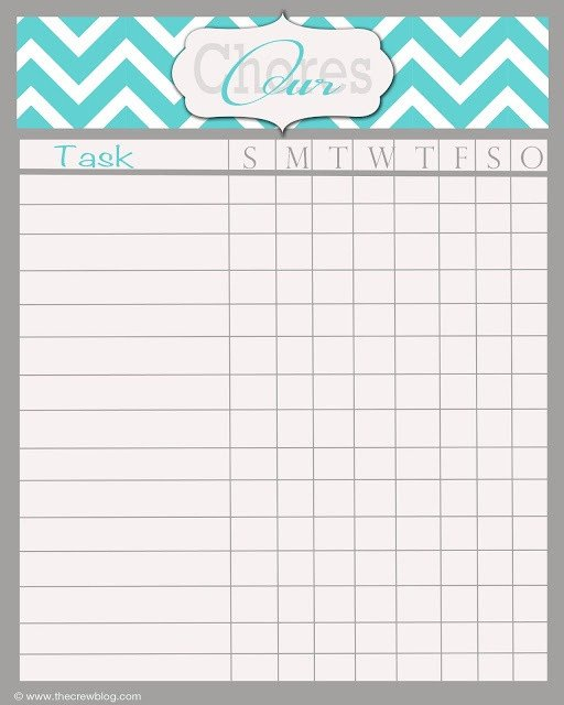 Best 25 Weekly chore charts ideas on Pinterest