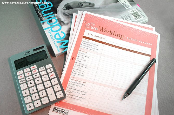 Free Printable Wedding Binder Templates Free Printables Wedding Planning Binder