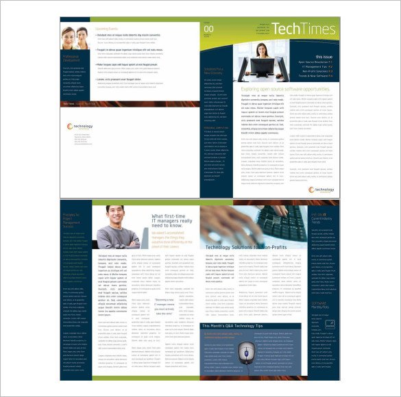 Free Publisher Newsletter Templates 28 Newsletter Templates Word Pdf Publisher Indesign