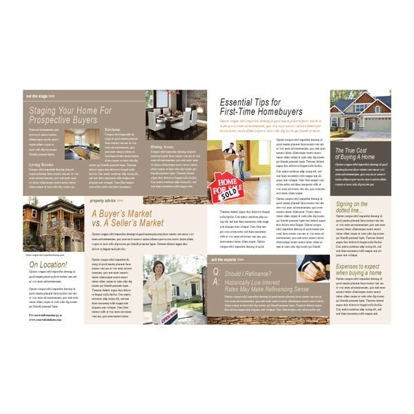 Free Publisher Newsletter Templates 8 Great Microsoft Publisher Newsletter Templates