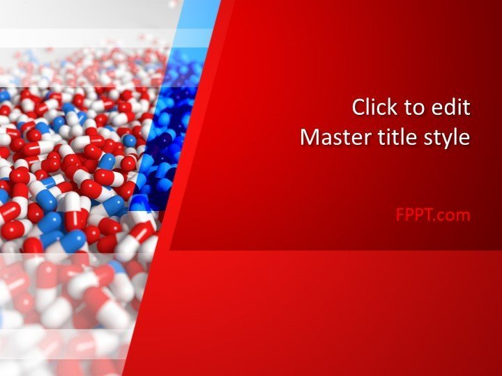 Free Science Powerpoint Templates Free Science Powerpoint Template Free Powerpoint Templates