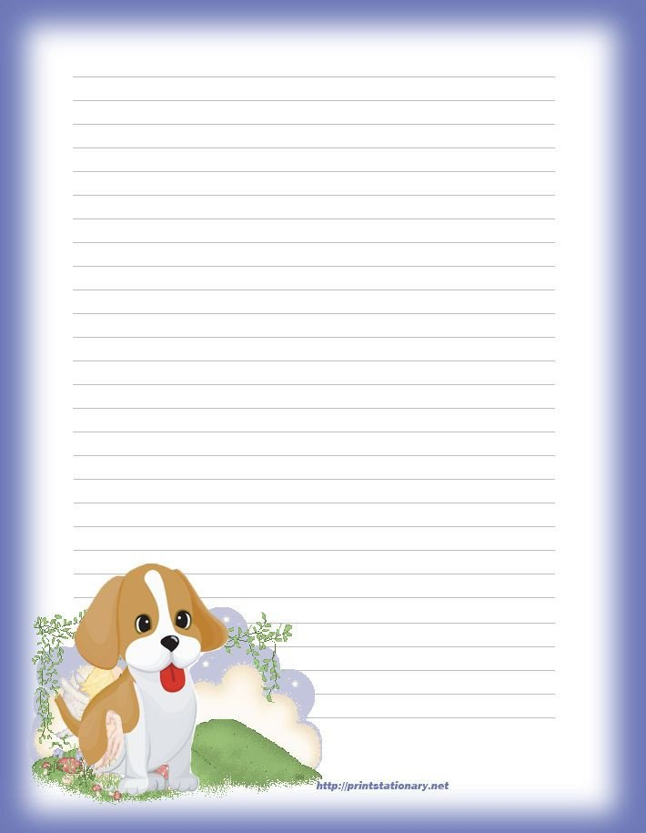 Free Stationery Paper Templates Stationery Free Printable and Free Printable Stationery