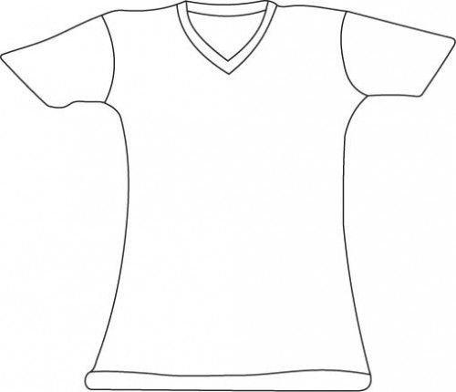 Free T Shirt Template Blank T Shirt Template T Shirt Templates
