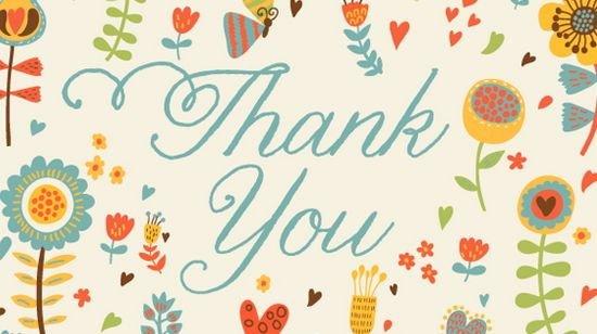 Free Thank You Card Template 25 Beautiful Printable Thank You Card Templates Xdesigns