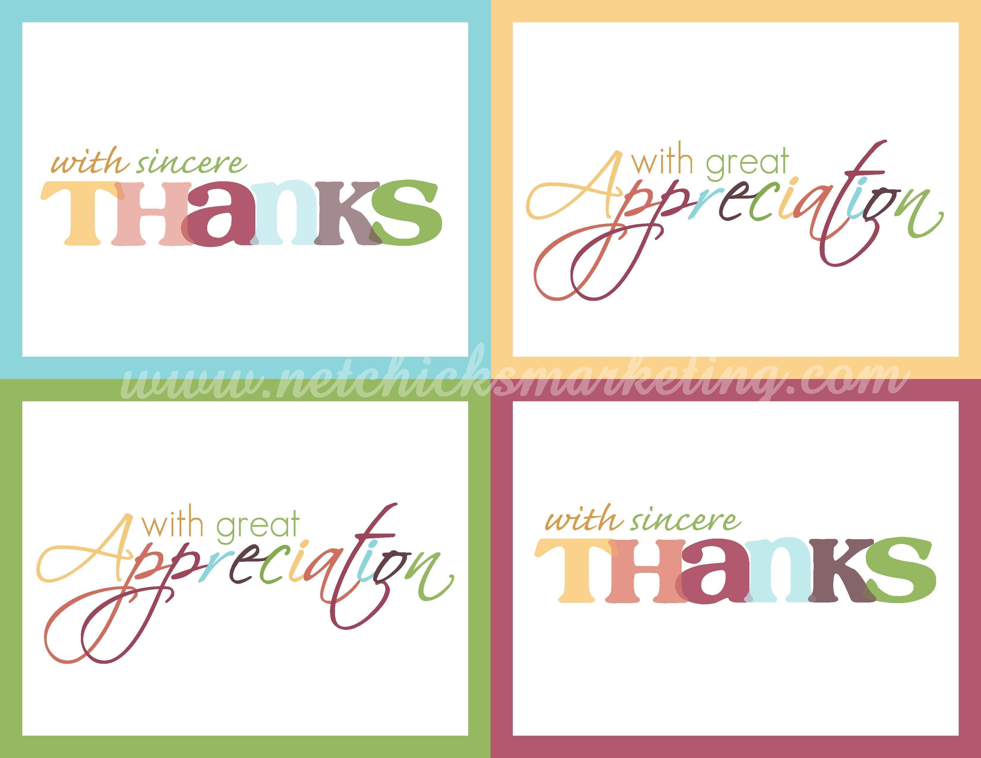Free Thank You Card Template Free Thank You Cards Printable Digi Freebies