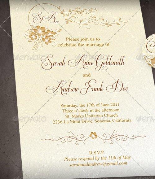 Free Wedding Menu Template Wedding Menu Templates 52 Free Word Pdf Psd Eps