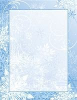 Free Winter Wonderland Invitations Templates Free Winter Wonderland Invitation Templates