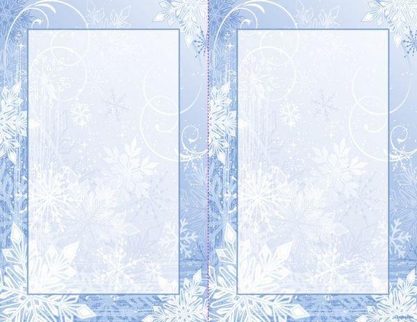 Free Winter Wonderland Invitations Templates Index Of Postpic 2012 09