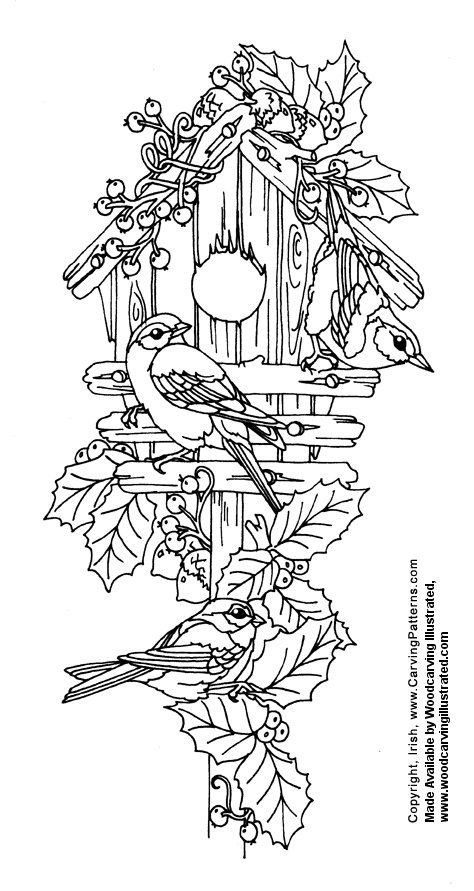 Free Woodburning Patterns Stencils Free Printable Christmas Wood Patterns Woodworking