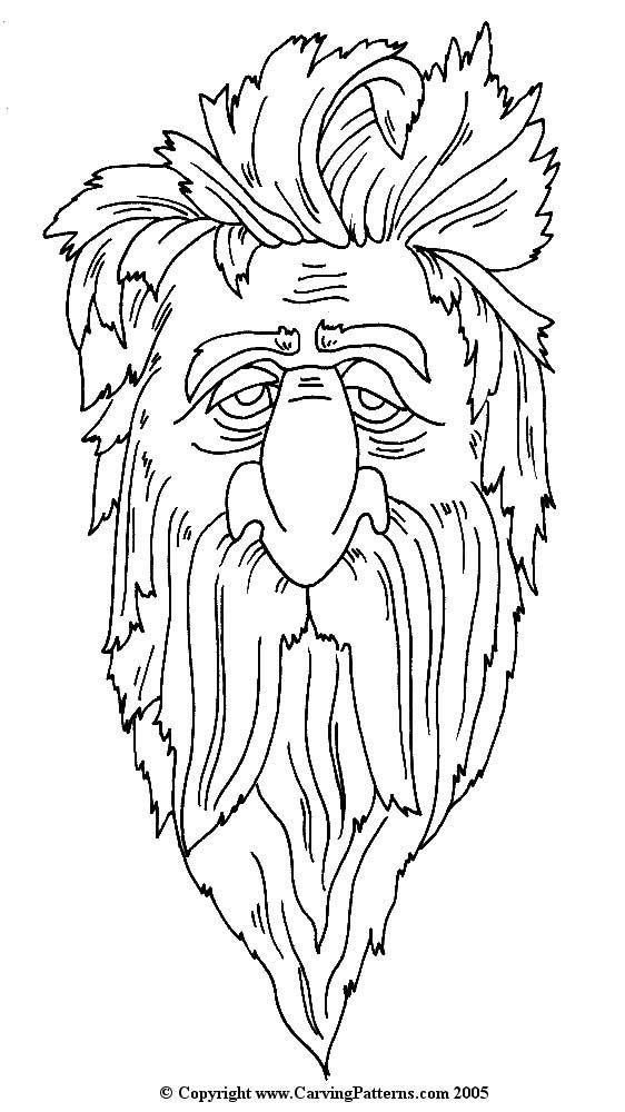 Free Woodburning Patterns Stencils Free Wood Carving Patterns Woodworking Projects & Plans