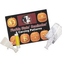 Fsu Pumpkin Carving Patterns 1000 Images About Fsu On Pinterest