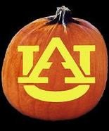 Fsu Pumpkin Carving Patterns Auburn Tickets Scary Scary Press Register sound Off