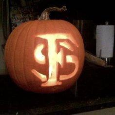 Fsu Pumpkin Carving Patterns Fsu Halloween On Pinterest