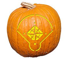 Fsu Pumpkin Carving Patterns Halloween Pumpkin Stencils