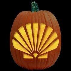 Fsu Pumpkin Carving Patterns Outline Shape Of Florida