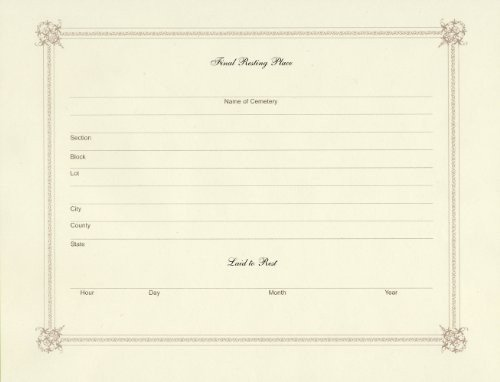 """Funeral Guest Book Template Bookfactory Leather Funeral Guest Book """"a Celebration Of"""