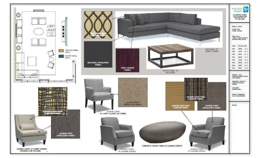 Furniture Spec Sheet Template 25 Of Interior Design Specification Sheet Template