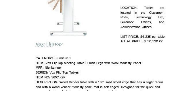 Furniture Spec Sheet Template Art and Design Magnet Sample Furniture Spec Sheet