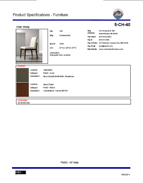 Furniture Spec Sheet Template Furniture Specification Sheet Template Furniture Designs