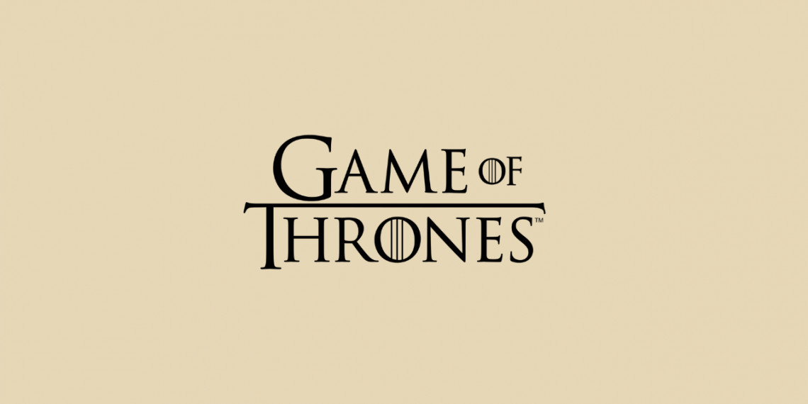 Game Of Thrones Fonts 10 Best Game Of Thrones Fonts